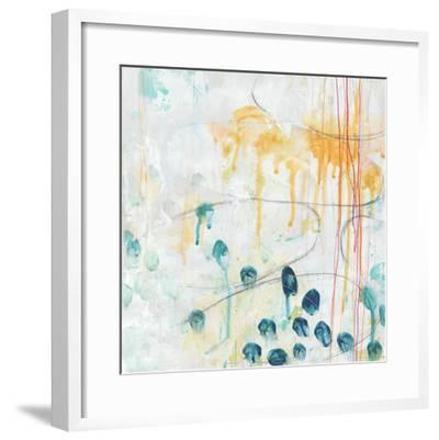 Momentum II-June Erica Vess-Framed Art Print