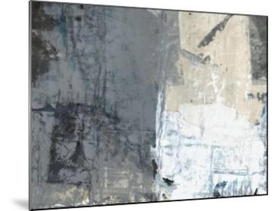 Shades of Grey I-Elena Ray-Mounted Art Print