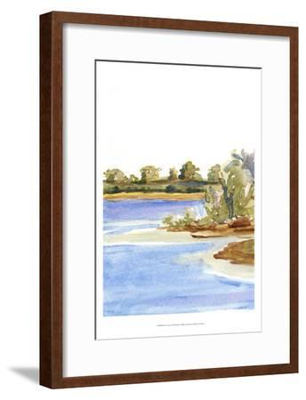 The Sound I-Dianne Miller-Framed Art Print
