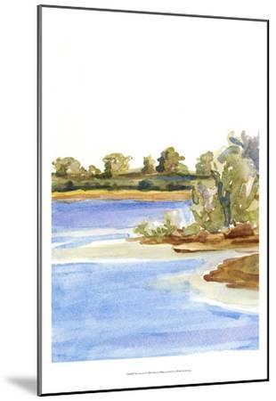 The Sound I-Dianne Miller-Mounted Art Print