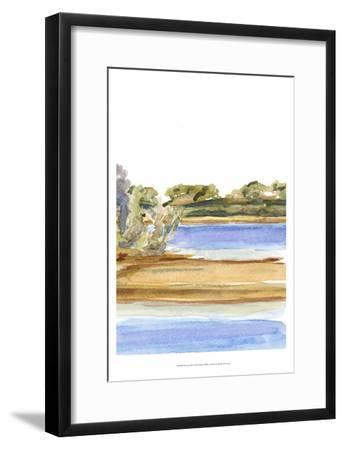 The Sound II-Dianne Miller-Framed Art Print