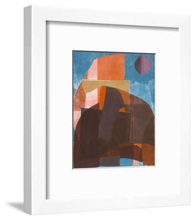 Alicante I-Rob Delamater-Framed Art Print