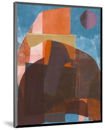 Alicante I-Rob Delamater-Mounted Art Print