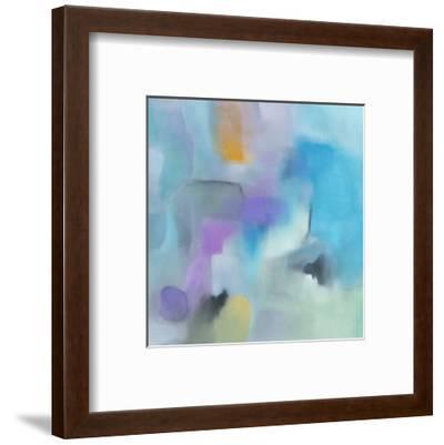Picnic-Max Jones-Framed Art Print