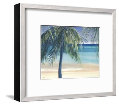 Sea Breeze I-Cathe Hendrick-Framed Art Print