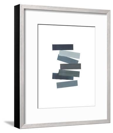 Levels V-Rob Delamater-Framed Art Print