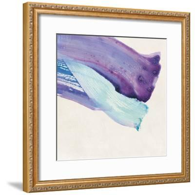 La Vie est Belle-Lottie Fontaine-Framed Giclee Print
