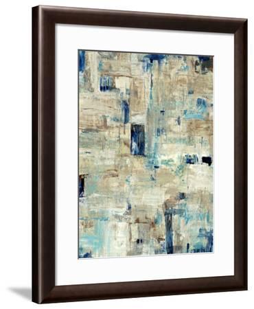 Aqua Separation II-Tim O'toole-Framed Giclee Print