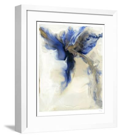 Love in Action III-Lila Bramma-Framed Limited Edition