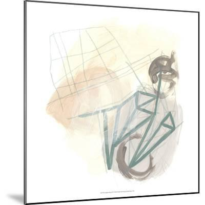 Infinite Object IV-June Erica Vess-Mounted Giclee Print