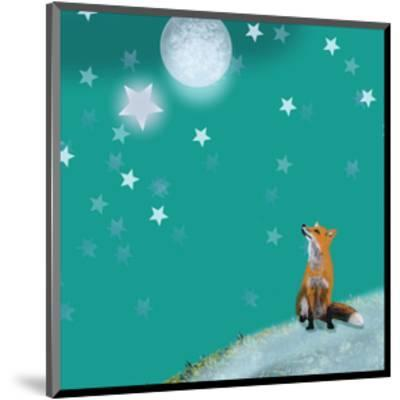 Fox-Claire Westwood-Mounted Art Print