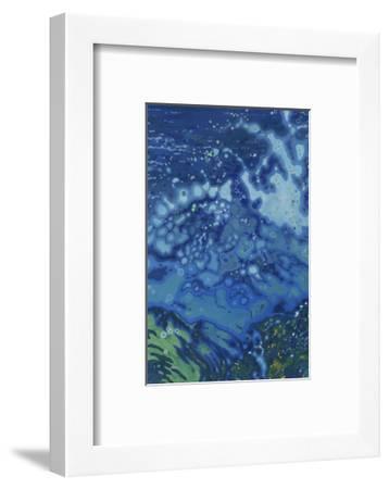 Night, Montauk Point-Margaret Juul-Framed Art Print