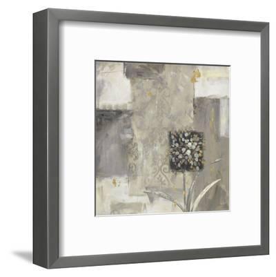 Shades of Gray II-Lisa Audit-Framed Art Print
