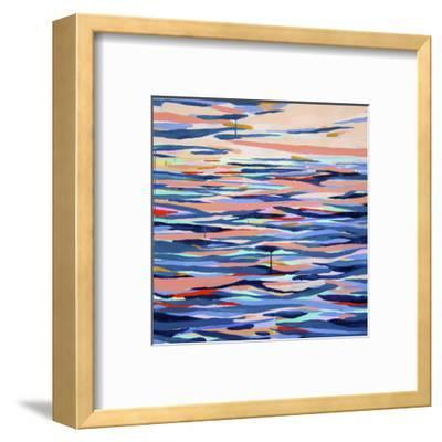 Stretch-Kelly Johnston-Framed Art Print
