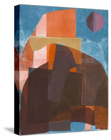 Alicante I-Rob Delamater-Stretched Canvas Print