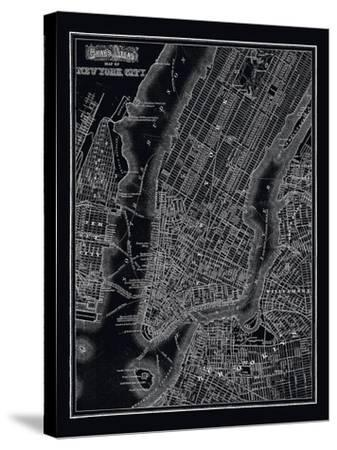 New York City, 1895-Unknown-Stretched Canvas Print