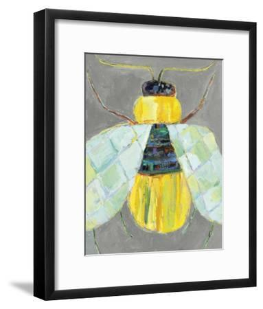 What's Bugging You? I-Staci Swider-Framed Giclee Print