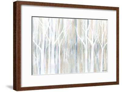 Mystical Woods-Debbie Banks-Framed Giclee Print