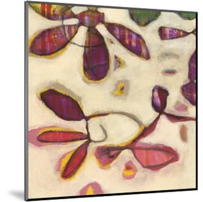 Sweet Surprise III-Jennifer Weber-Mounted Giclee Print