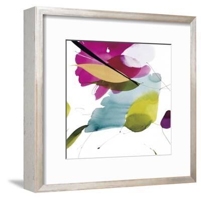Subtlety I-Lola Abellan-Framed Art Print