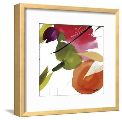 Subtlety II-Lola Abellan-Framed Art Print