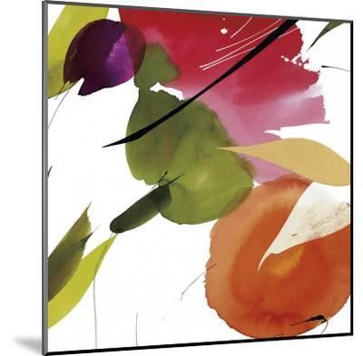 Subtlety II-Lola Abellan-Mounted Art Print