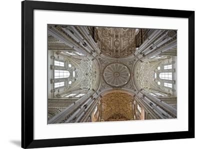 Beauty Above-Mike Toy-Framed Giclee Print