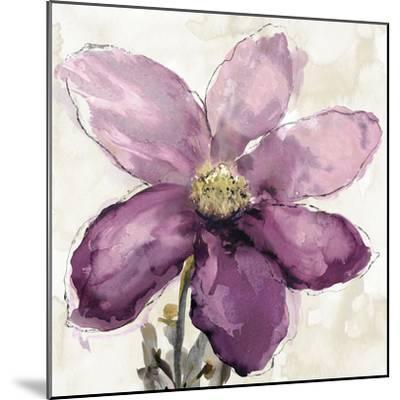 Floral Wash II-Tania Bello-Mounted Giclee Print
