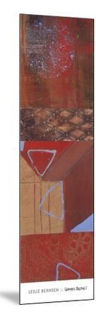 Geometric Illusions I-Leslie Bernsen-Mounted Art Print
