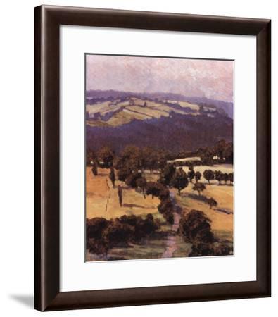 Bouix-Kent Lovelace-Framed Art Print