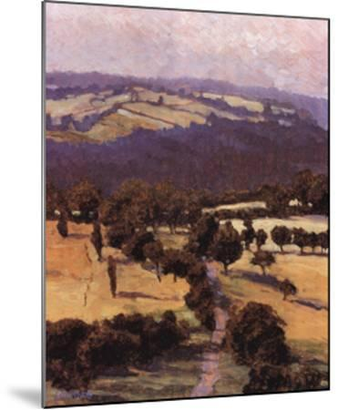 Bouix-Kent Lovelace-Mounted Art Print