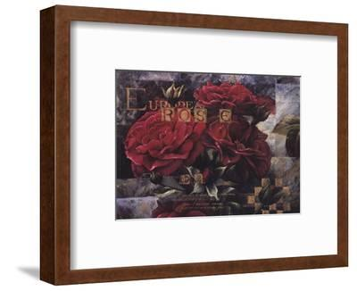 Eternity-Fangyu Meng-Framed Art Print