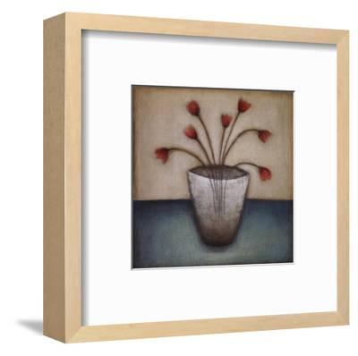 In Bloom II-Unknown-Framed Art Print
