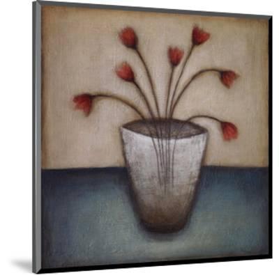 In Bloom II-Unknown-Mounted Art Print
