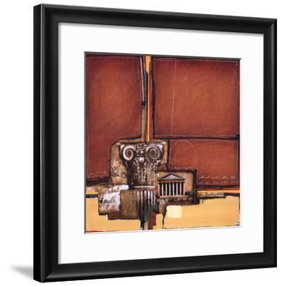 Centuries I-Craig Alan-Framed Art Print