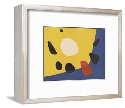 Untitled, 1963-Alexander Calder-Framed Art Print