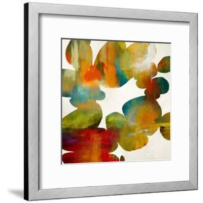 Allegory II-Hannah Carlson-Framed Giclee Print