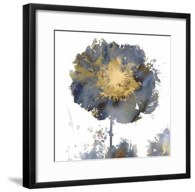 Flower Burst I-Vanessa Austin-Framed Giclee Print