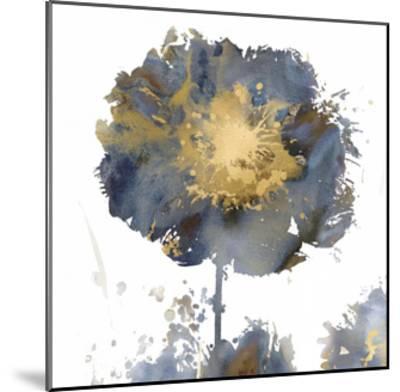 Flower Burst I-Vanessa Austin-Mounted Giclee Print