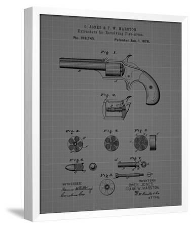 Extractors for Revolving Firea-Dan Sproul-Framed Giclee Print