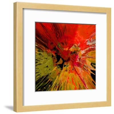 Not Shy III-Josh Evans-Framed Giclee Print