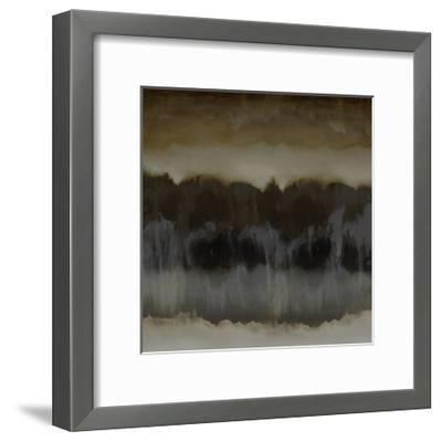 Organic II-Rachel Springer-Framed Giclee Print