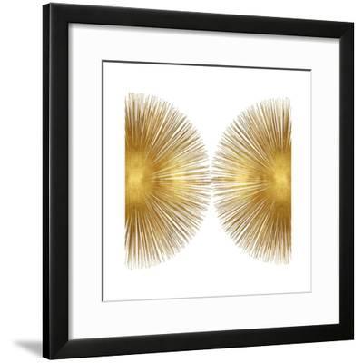 Sunburst II-Abby Young-Framed Giclee Print