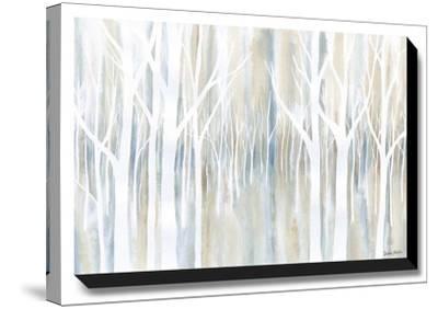 Mystical Woods-Debbie Banks-Stretched Canvas Print