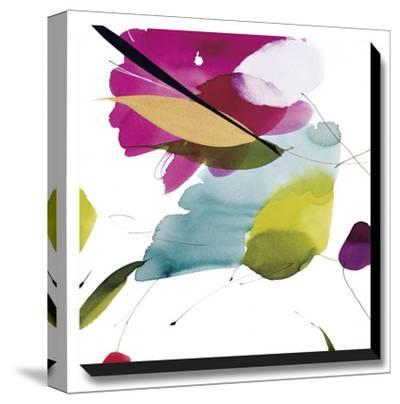 Subtlety I-Lola Abellan-Stretched Canvas Print