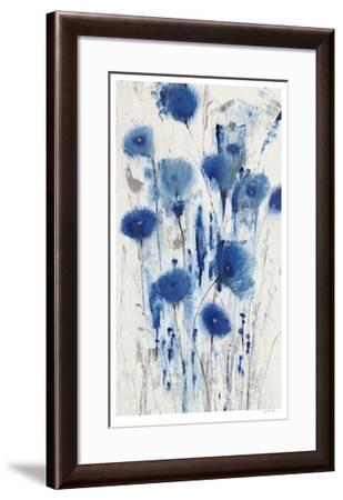 Blue Impressions I-Tim O'toole-Framed Limited Edition