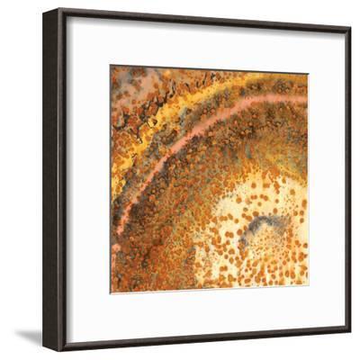 Circle of Tears D-Jay Zinn-Framed Art Print