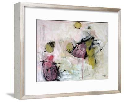 Crazy Thing-Annie Rodrigue-Framed Art Print