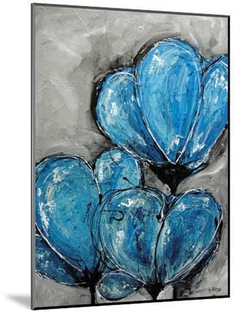 Forever-Annie Rodrigue-Mounted Art Print