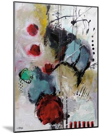 Eruptus 3381-Annie Rodrigue-Mounted Art Print